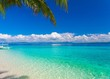 Philippines, tropical sea background 1!