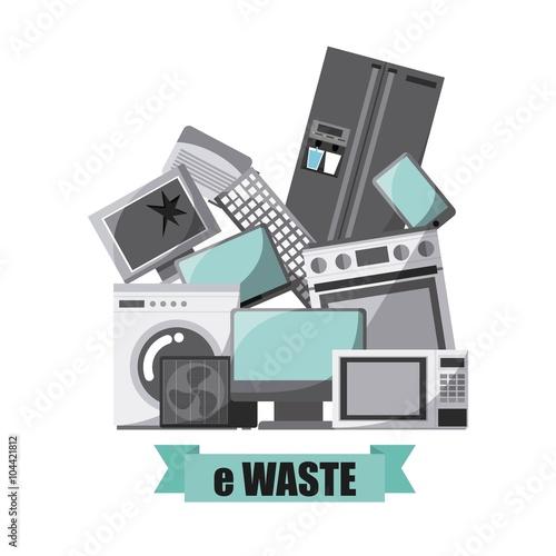 Fotografija  waste concept design