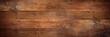 Leinwanddruck Bild - wide rustic old oak wooden background