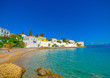 canvas print picture in Spetses island in Greece