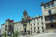 Kloster San Martino Pinario in Santiago de Compostela