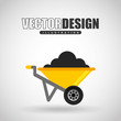 construction icon design