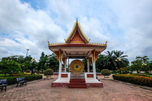 VIENTIANE, LAOS. World Peace G...