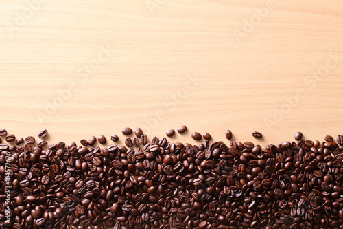 Fototapety, obrazy: コーヒー豆
