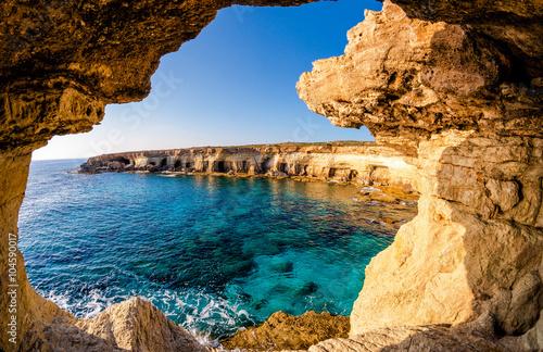 Cadres-photo bureau Chypre Vi