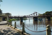 Carmelo River Promenade