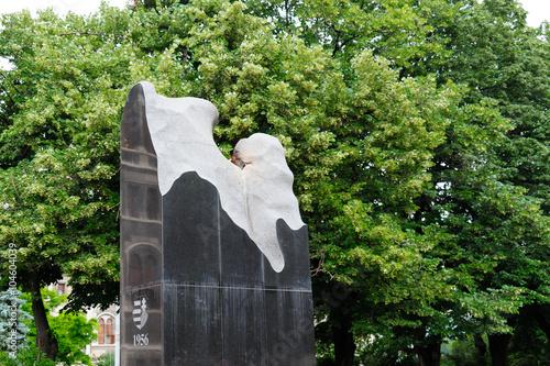 Valokuva  Eternal Flame monument
