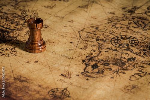 szachy-na-starej-mapie