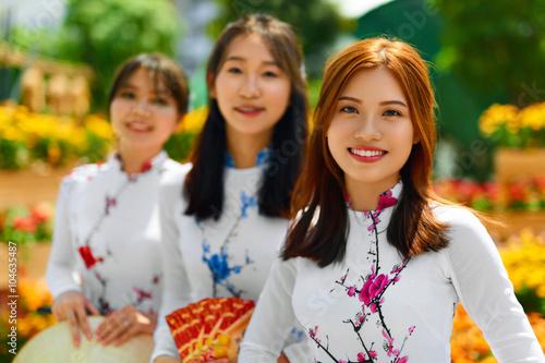 Fotografía  Asian People