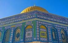 The Mosque's Corner