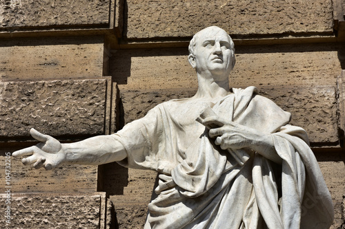 Fotomural Cicero, the greatest orator of Ancient Rome