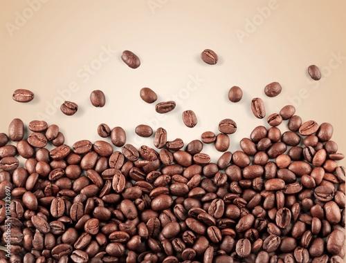Deurstickers koffiebar Coffee.