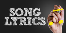 Hand Writing The Text: Song Ly...