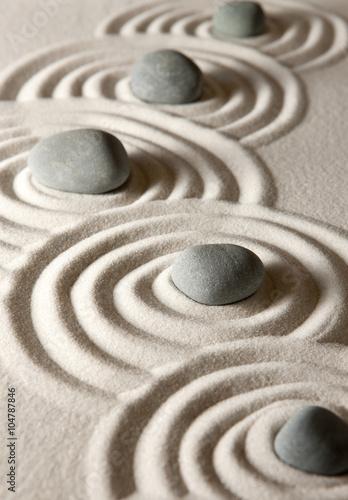 kamienie-zen