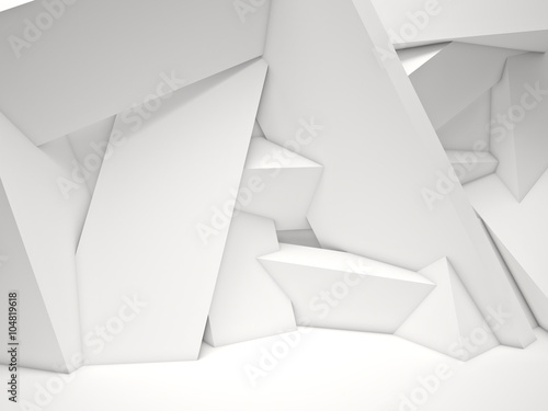 3d-geometryczna-sciana