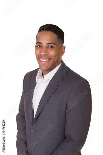 Fotografie, Obraz  Portrait of a young professional