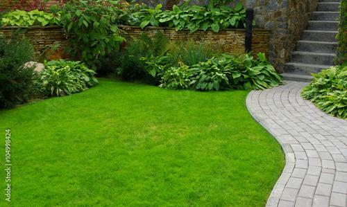 Fotografía  Garden