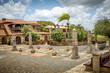 Altos de Chavon village, La Romana in Dominican Republic