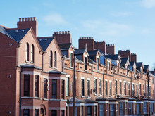Roof And Chimneys In Belfast