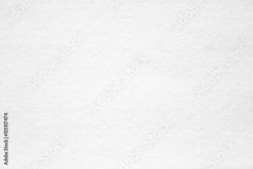 Keuken foto achterwand Stof abstract white fabric texture background