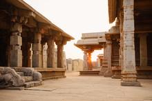 Beautiful Ancient Ruins Of Haz...