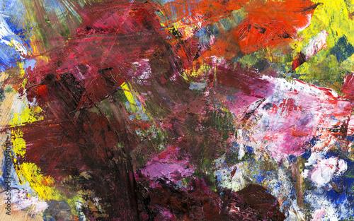abstrakcja-farb-olejnych