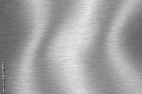 Türaufkleber Metall Metal texture background