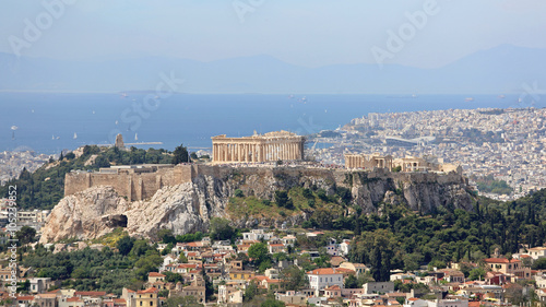Canvas Prints Athens Athens