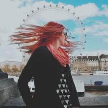 Ruda W Londynie