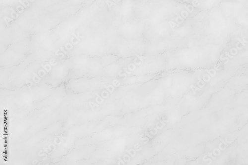 Staande foto Stenen White marble background.