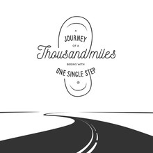 Journey Of A Thousand Miles Ty...