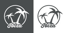 Icono Plano Ibiza #1