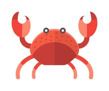Ocean Animal Design Of Cute Ca...