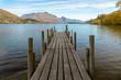 Landscape of New Zealand