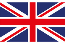 Flag Of Great Britain Vector.F...