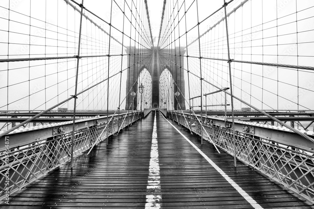 Fototapeta The Bridge of Yore
