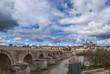 Córdoba puente romano
