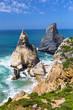 rocky beach - Portugal