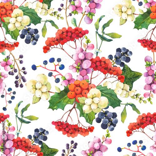 Stoffe zum Nähen Nahtlose floralen Muster mit Blumen auf weißem Hintergrund.