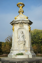 Composers Memorial, Tiergarten...