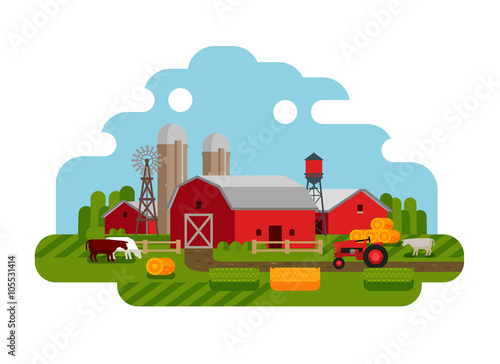 Die agrotouristischen Träume