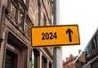 Schild 44 - 2024