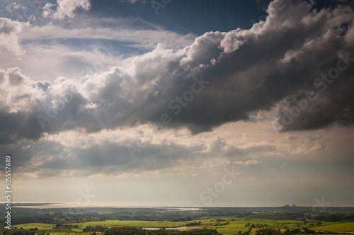 Fotografie, Obraz  England