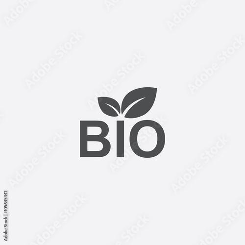 Photo bio icon