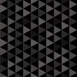 Seamless pattern triangle. 三角のパターン