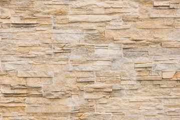 Panel Szklany Modern Stone Tile Wall Background