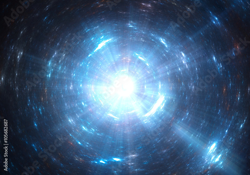 Światło na końcu tunelu