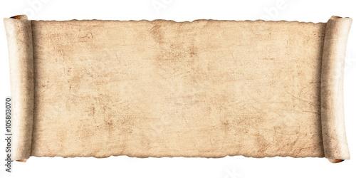 Canvastavla papier