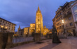 Oviedo,Asturias