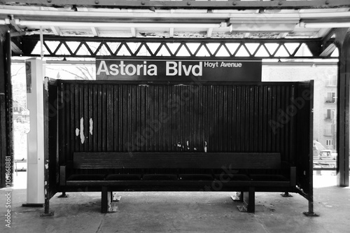 Photo Astoria - New York